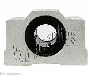 Swa8 Nb Systems 1 2 Inch Ball Bushing Block Linear Motion