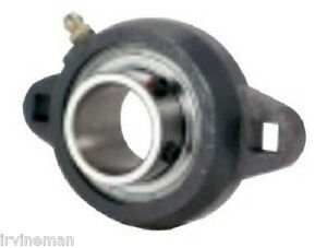 Fhfx206 17 Bearing Flange Ductile 2 Bolt 1 1 16 Inch Ball Bearings Rolling