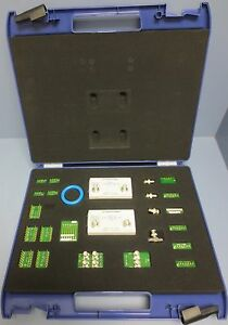 Rohde Schwarz R s Enybs In Functional Test Set Enyb 21 With Accessories