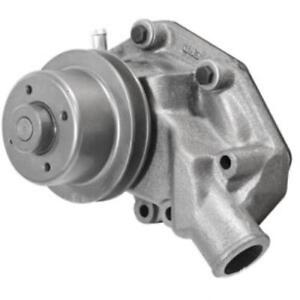 At29618 New Water Pump W pulley For John Deere 1020 1520 2020 300 301 380 400