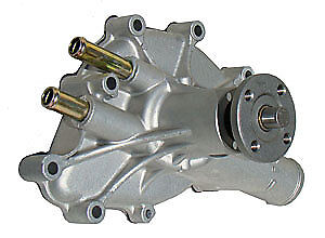 Milodon 16233 Small Block Ford Water Pump 1986 93 302 5 0l High Volume