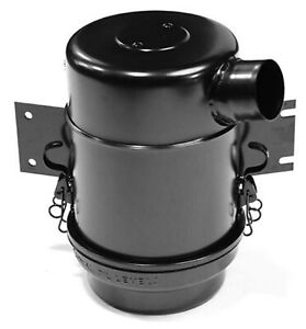 Omix Ada 17737 09 Oil Bath Air Cleaner Assembly For Jeep Willys Cj2 Cj3 2 2l