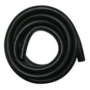 Dayco 80292 Heater Hose 5 8 Rubber Black 6 Length