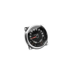 Omix ada 17206 04 0 90 Mph Speedometer Gauge For Jeep Cj5 cj6 cj7 cj3