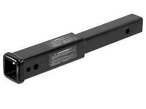 Tow Ready 80305 2 To 2 Receiver Hitch Extension 14 Length 3500 Lbs