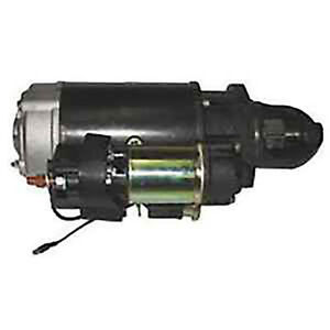 4n0241 New Caterpillar Cat Industrial Construction 12 Volt Starter 3204 3e1865