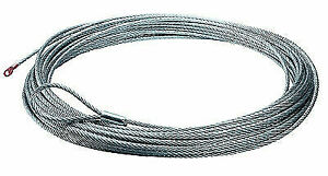 Warn 38423 Replacement Wire Rope For M12000 Winch