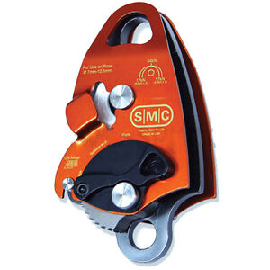 Tree Climbers Advance Tech Hx Double Pulley With Integrated Cam 7650 Lb Strength