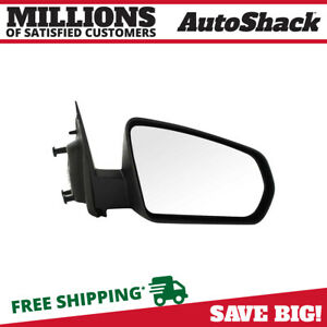 Power Right Rh Side View Mirror Fits 08 2009 2010 2011 2012 2013 Dodge Avenger
