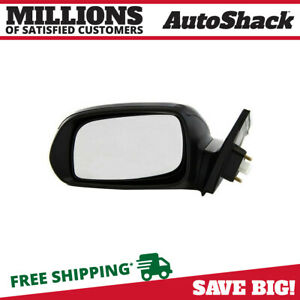 Power Signal Paint To Match Driver Left Side Mirror For 2005 2010 Scion Tc Coupe