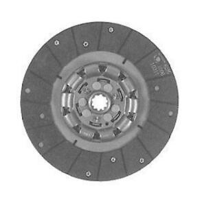 D226764 New 10 Woven Disc For Allis Chalmers Ac Tractor Wc Wd Wd45 Wf Tractors