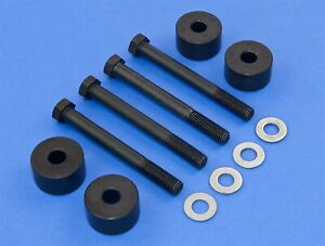 Differential Drop Kit For 2 4 Lift Gmc Chevy Hd 2500 3500 2011 4wd Only
