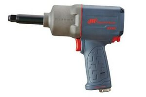 Ingersoll Rand 2235qtimax 2 1 2 Super Duty Extend Anvil Quiet Air Impact Wrench