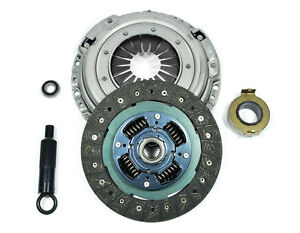 Kupp Hd Oem Clutch Kit Fits 2001 2008 Hyundai Accent 1 6l 4cyl