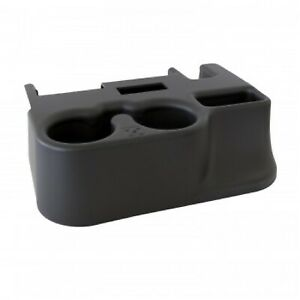Auto Meter P10175 Cell Phone Cup Holder Center Console For 98 02 Dodge Ram