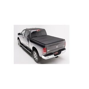 Extang 83425 Solid Fold 2 0 Fold Up Tonneau Cover For Dodge Ram 67 Bed