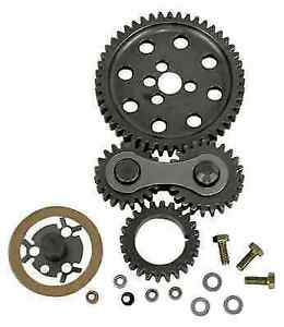 Proform 66917c High Performance Gear Drive For Chevy Small Block Engines