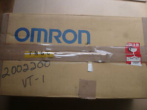 New Omron 3x2c z zb 3x2czzb Video Controller Measure