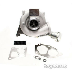Rev9 Td05h 16g Replacement Turbo Charger max 370hp For Evolution Evo Ix 9