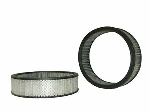 Wix Filters 46948r High Performance Air Filter