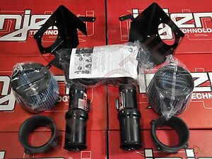 Injen Carb Legal Sp Air Intake Kit For 07 13 Infiniti G35 G37 Black