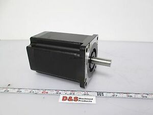 Mycon Pf4913 03b Stepper Motor 3 8v 4 0a 1 8 step Nema 34