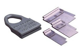 Mo clamp 0800 Tac n pull With Pull Plates