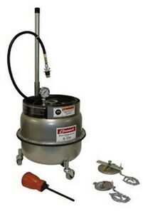 Branick Industries G300 Pressure Brake Bleeder