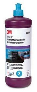 3m 6068 Perfect it 3000 Ultrafina Se 1 Quart