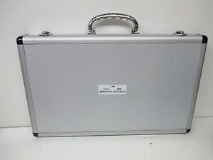 Case For 29pc Chucking Reamer Set 1 16 1 2 X 64th ll3013 wh4244a