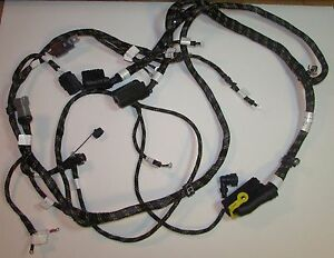 Deutz Diesel Tractor 303406 Engine Wiring Harness