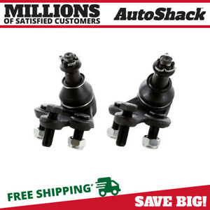 Front Lower Ball Joint Pair For 2002 2006 Toyota Camry 2001 2007 Highlander