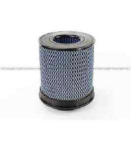 Afe 20 91059 Momentum Hd Pro 10r Cylinder Shape Air Filter 6 Flange X 9 Height