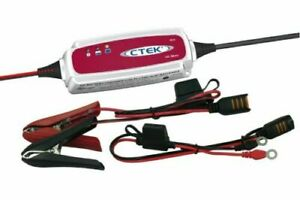Ctek 56 191 Uc 800 Fully Automatic 6 Volt 4 Step Battery Charger