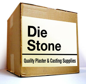 Dental Type Iv Die Stone Golden 38 Lbs For 56 Free Fast Shipping