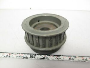 Thf 22h100 sds Timing Pulley 22 Tooth W sds 7 8 Ril Taper Lock Bushing 7 8 Bore