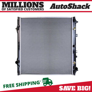 Radiator For 2003 2004 2005 2006 Kia Sorento