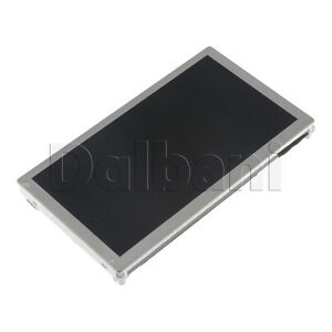 6 5 Tft Lcd Screen Display Panel For Bmw 5 Series Gps Navigation System 90kp