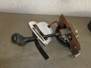 Transmission Shifter W Knob 96 97 98 Jeep Grand Cherokee Limited
