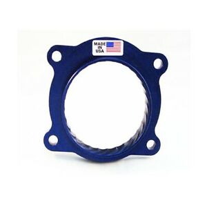 Jet Performance 62165 Powr flo Throttle Body Spacer For Enclave camaro ats g6 g8