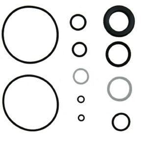 Cfpn3301c Power Steering Cylinder Seal Kit Made To Fit Ford Tractor Models Parts