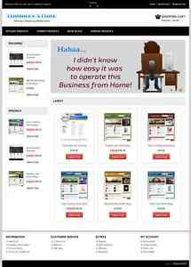 Niche Website Reseller Marketplace Fully Developed Automated Business For Sale