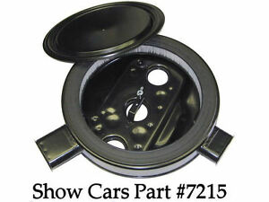 1959 1960 1961 348 Chevrolet Impala Bel Air 3x2 Tri Power Air Cleaner Imported