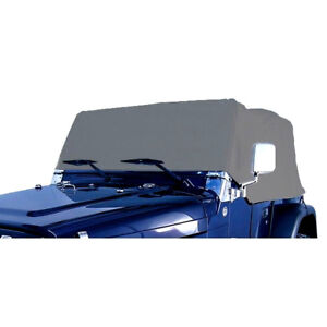 Weather Lite Cab Cover For Jeep Cj7 Wrangler Yj Tj 1992 2006 391332101
