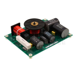 Bd2 Amplifier Board Filter For Audio Frequency Divider