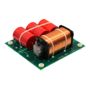Wv 150 Amplifier Board Filter For Audio Frequency Divider
