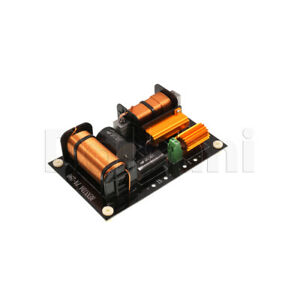 Pa 290 Amplifier Board Filter For Audio Frequency Divider