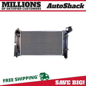 New Radiator For 03 2005 2006 2007 2008 Toyota Corolla 1 8l Toyota Matrix 2428