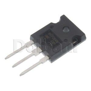 10pcs Irfp064n Original New Ir 110a 55v N channel Power Mosfet To 247ac