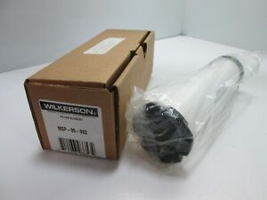 New In Box Wilkerson Msp 95 993 Replacement Filter Element 0 5 Micron